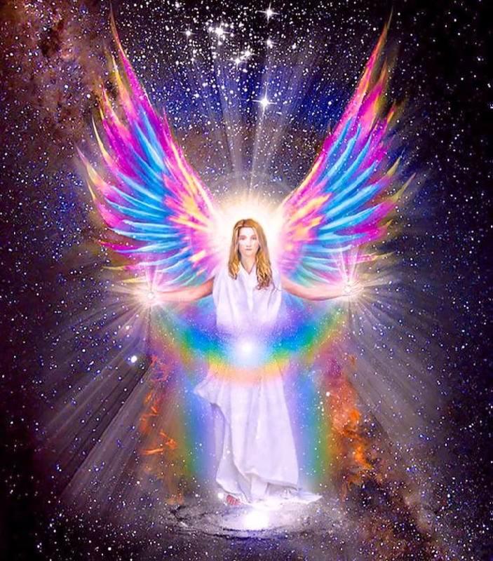 7. Технологии защиты. Ангел Хранитель