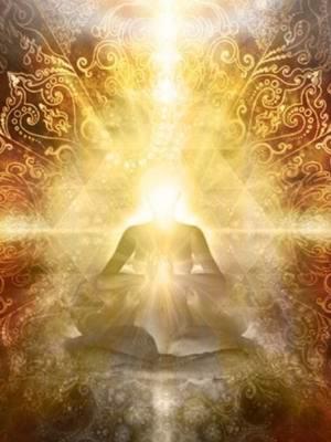 Энергия и мотивация - Посвящения в Каналы Богов Благосостояния